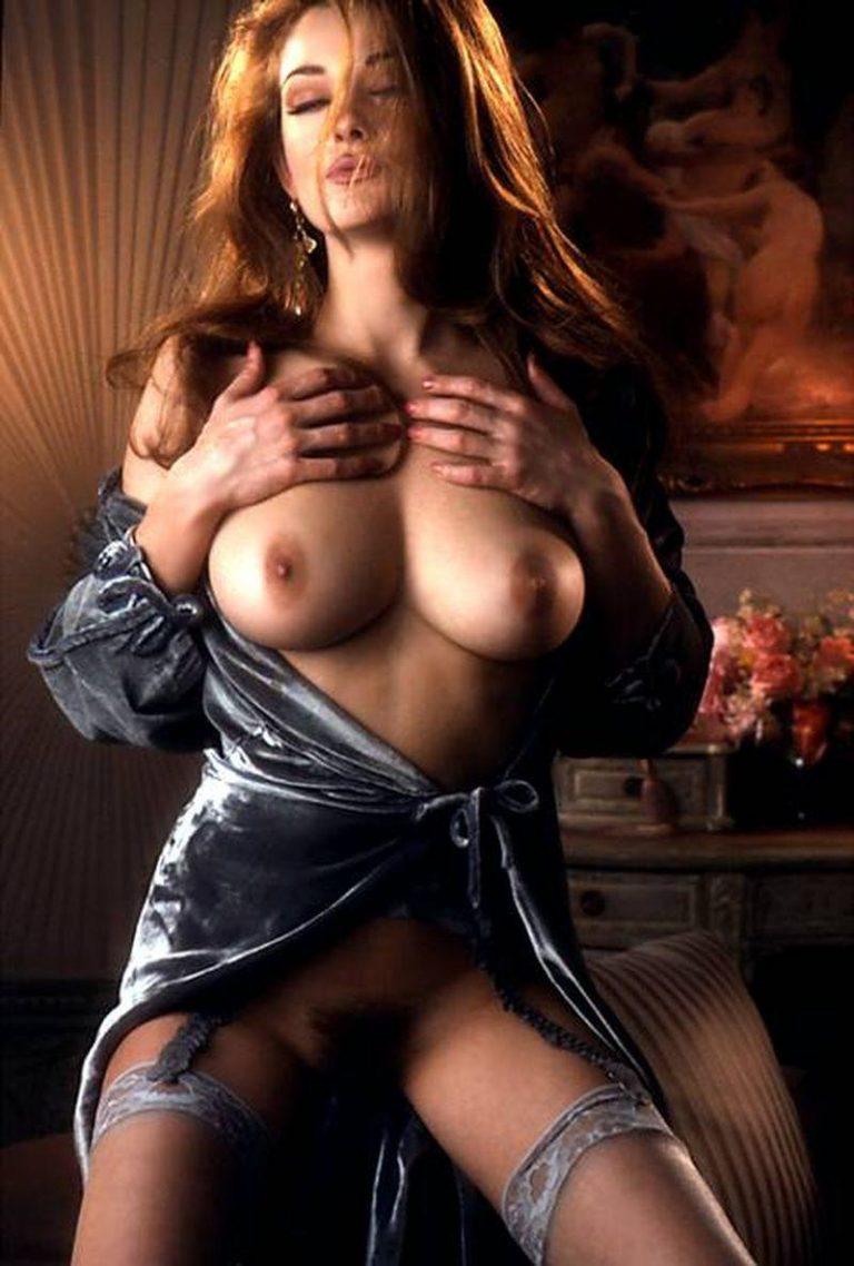 Kathryn Gallagher Nude