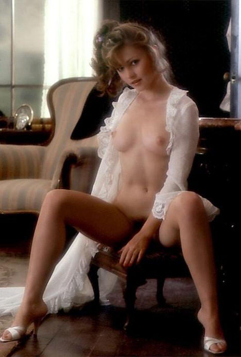 Linda rhys vaughn pussy photos samus naked and