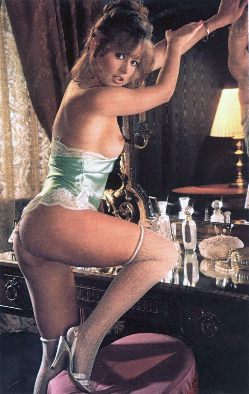 Linda rhys vaughn ass, nudist hedonism thumbs
