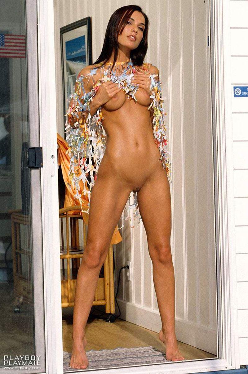 Carmela Decesare Playboy