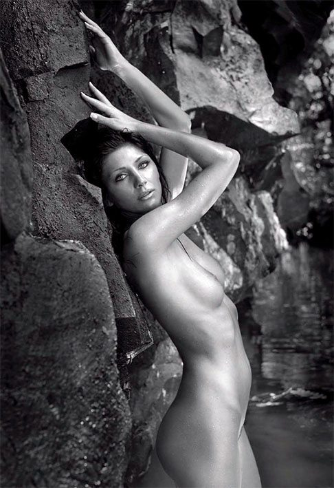 Norwegian playboy nudes 6