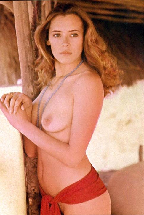 Barbara rossi playboy